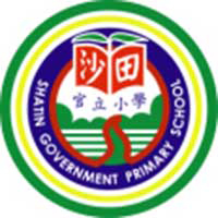 Shatin Government Primary School的校徽