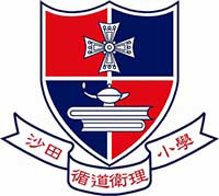 Shatin Methodist Primary School的校徽