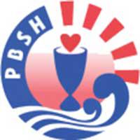 海怡寶血小學校徽