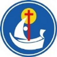 深信堂幼稚園校徽