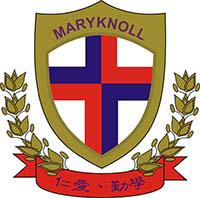 瑪利諾中學校徽