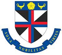 瑪利諾修院學校(中學部)校徽
