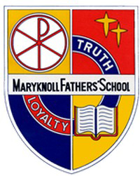 Maryknoll Fathers' School (Primary Section)的校徽