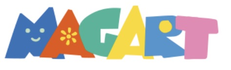 瑪歌瑞特國際幼稚園(粉嶺)校徽
