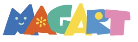 瑪歌瑞特國際幼稚園校徽
