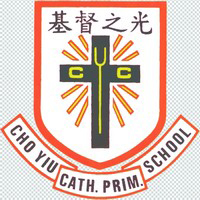 Cho Yiu Catholic Primary School的校徽