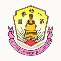 第一幼稚園的校徽