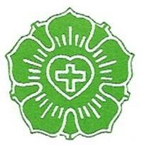 粵南信義會腓力堂愛鄰幼兒學園的校徽