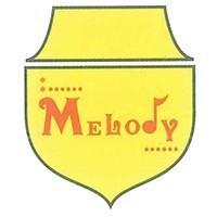 美樂幼兒園(美樂花園校)校徽