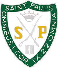 St. Paul's Primary Catholic School的校徽