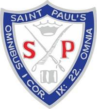 聖保祿幼稚園校徽