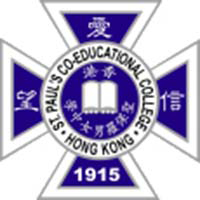 St. Paul's Co-educational College Primary School的校徽