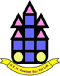 S.K.H. Kowloon Bay Kei Lok Primary School的校徽