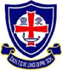 聖公會天水圍靈愛小學的校徽