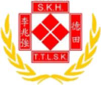 S.K.H. Tak Tin Lee Shiu Keung Primary School的校徽