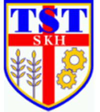 聖公會曾肇添中學校徽