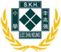 聖公會李兆強小學校徽