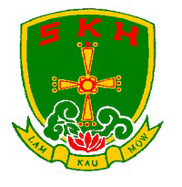 聖公會林裘謀中學校徽