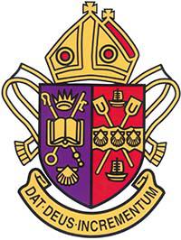 聖公會白約翰會督中學校徽