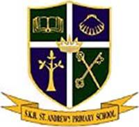 聖公會聖安德烈小學校徽