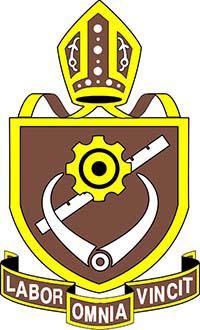 聖公會聖西門呂明才中學校徽
