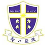 聖公會聖馬利亞堂莫慶堯中學的校徽
