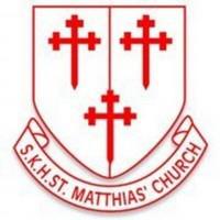 聖公會聖馬提亞堂幼兒學校的校徽