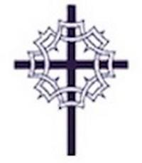 聖公會荊冕堂士德幼稚園校徽