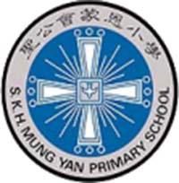 聖公會蒙恩小學校徽