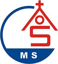 聖公會諸聖中學校徽