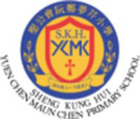 聖公會阮鄭夢芹小學校徽