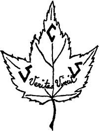 聖嘉勒女書院校徽