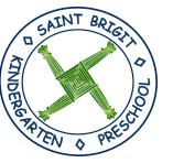 聖姬莉國際幼稚園校徽