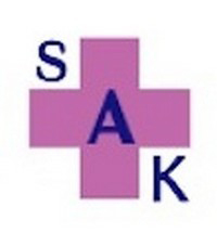 聖安娜中英文幼稚園(本地課程)的校徽