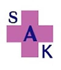 聖安娜中英文幼稚園(非本地課程)校徽