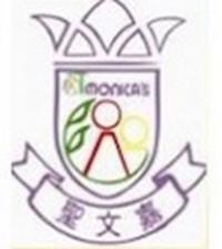 聖文嘉中英文幼稚園(華貴邨)校徽