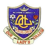 聖母幼稚園的校徽