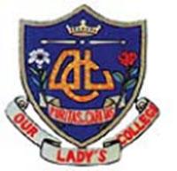 聖母書院校徽