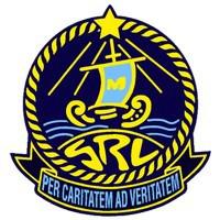 聖羅撒幼稚園校徽