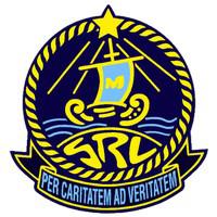 聖羅撒書院的校徽