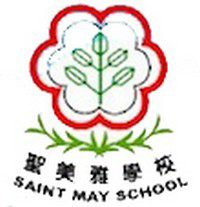 聖美雅學校校徽