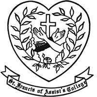 聖芳濟各書院校徽