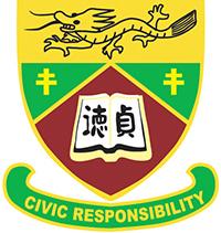 聖貞德中學校徽