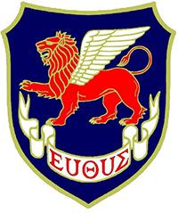 聖馬可中學校徽