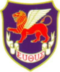 聖馬可小學校徽