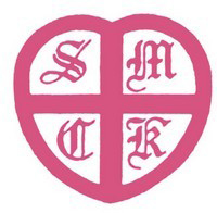 聖馬太堂幼稚園校徽