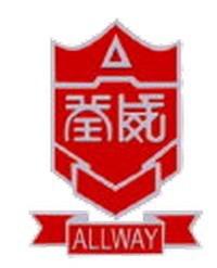 荃威幼稚園校徽