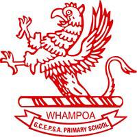 GCEPSA Whampoa Primary School的校徽
