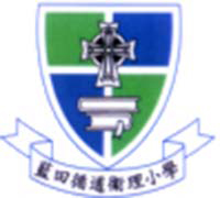 Lam Tin Methodist Primary School的校徽