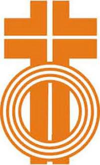 路德會良景幼兒園的校徽